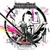 V.A. - International DeeJay Gigolos CD Seven - 2CD